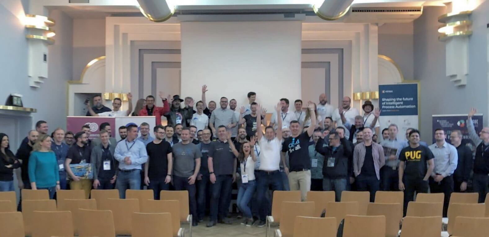SharePoint & Office 365 Saturday Warsaw
